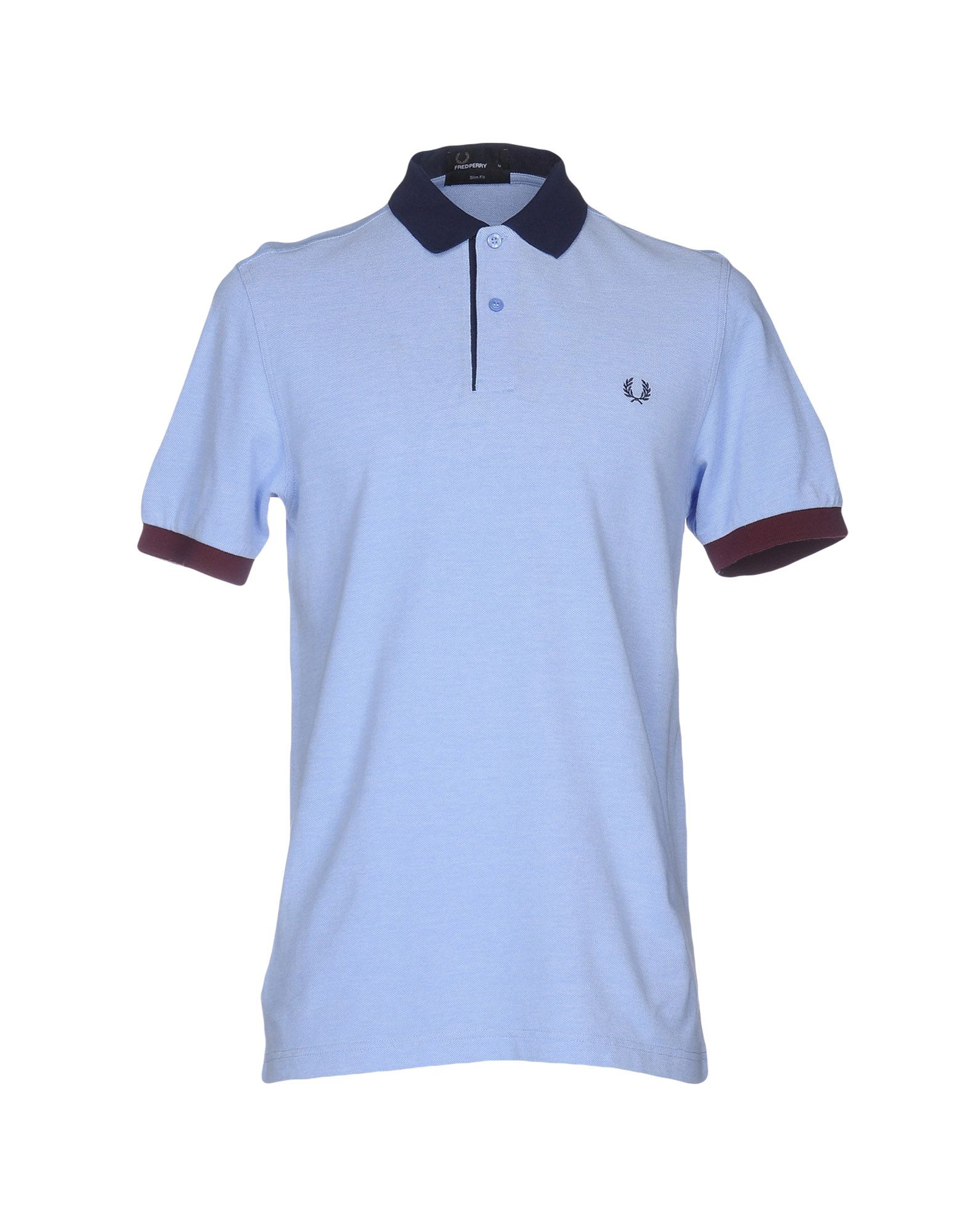 FRED PERRY Поло рубашка fred perry fred perry fr006emuia54