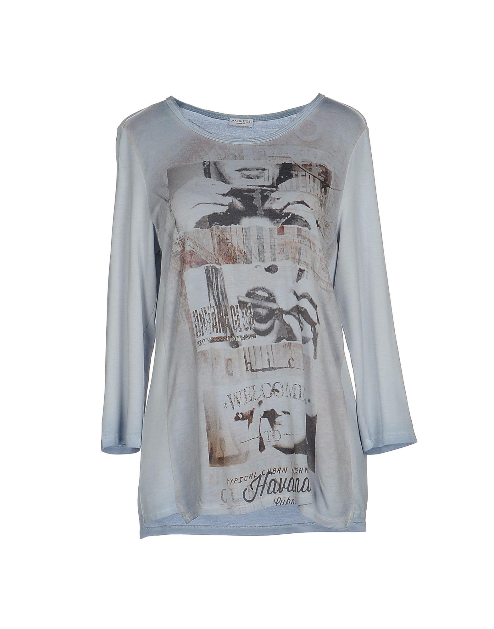 Margittes T Shirts Shop At Ebates