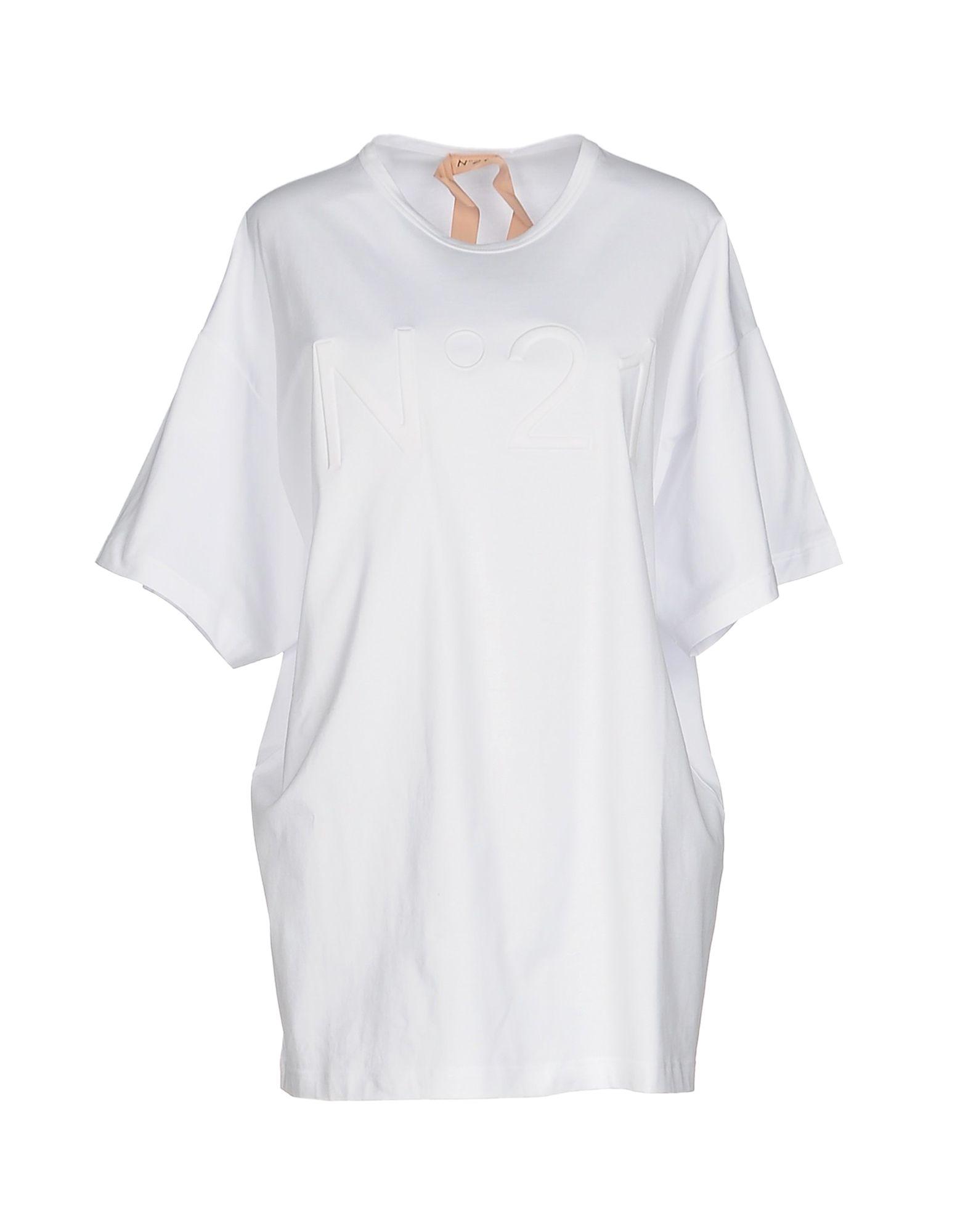 N° 21 Футболка n° 21 футболка