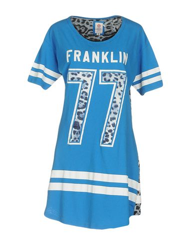 Короткое платье FRANKLIN & MARSHALL 12018698KP