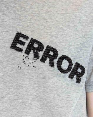 "LANVIN ""ERROR"" T-SHIRT Polos & T-Shirts U b"