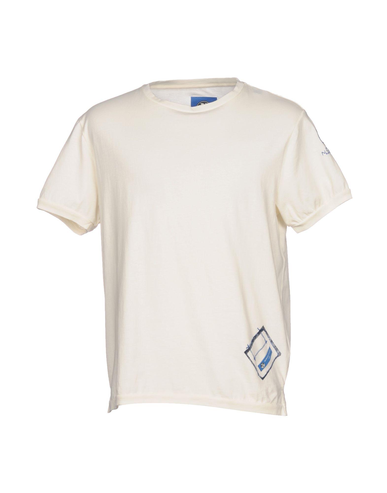 NORTH SAILS Футболка рубашки футболки для детей