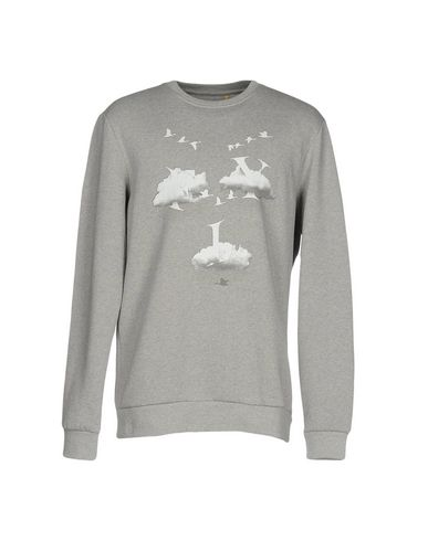 TEE LIBRARY Sweat-shirt homme