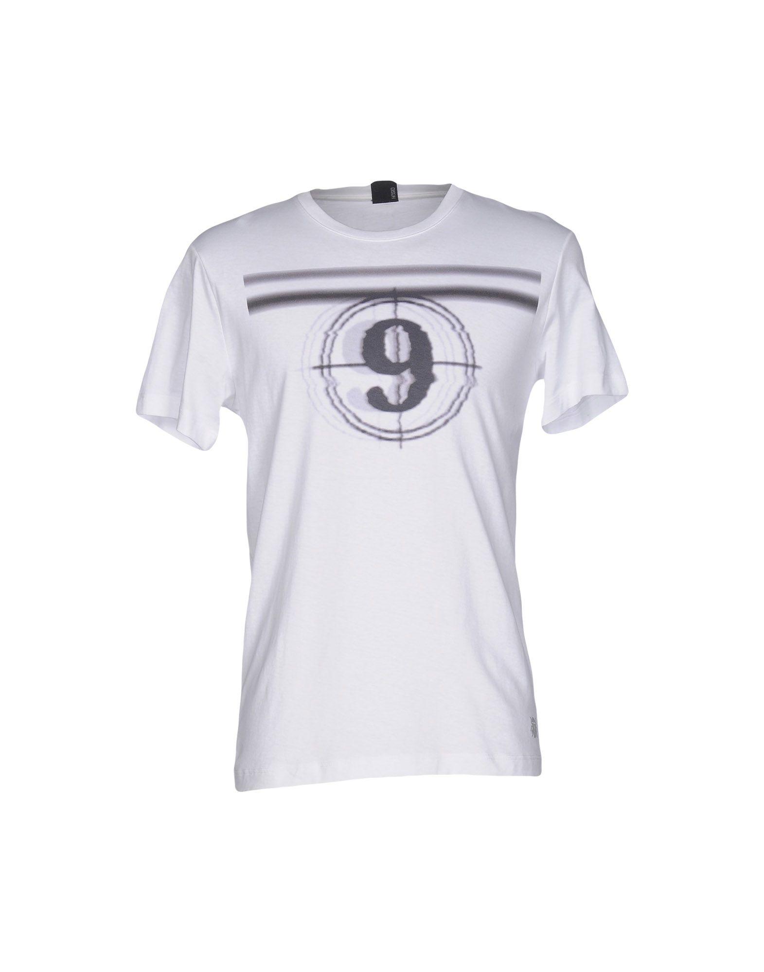 HōSIO Футболка футболка круглый вырез sis футболка круглый вырез