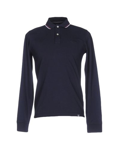 WOOLRICH Polo homme