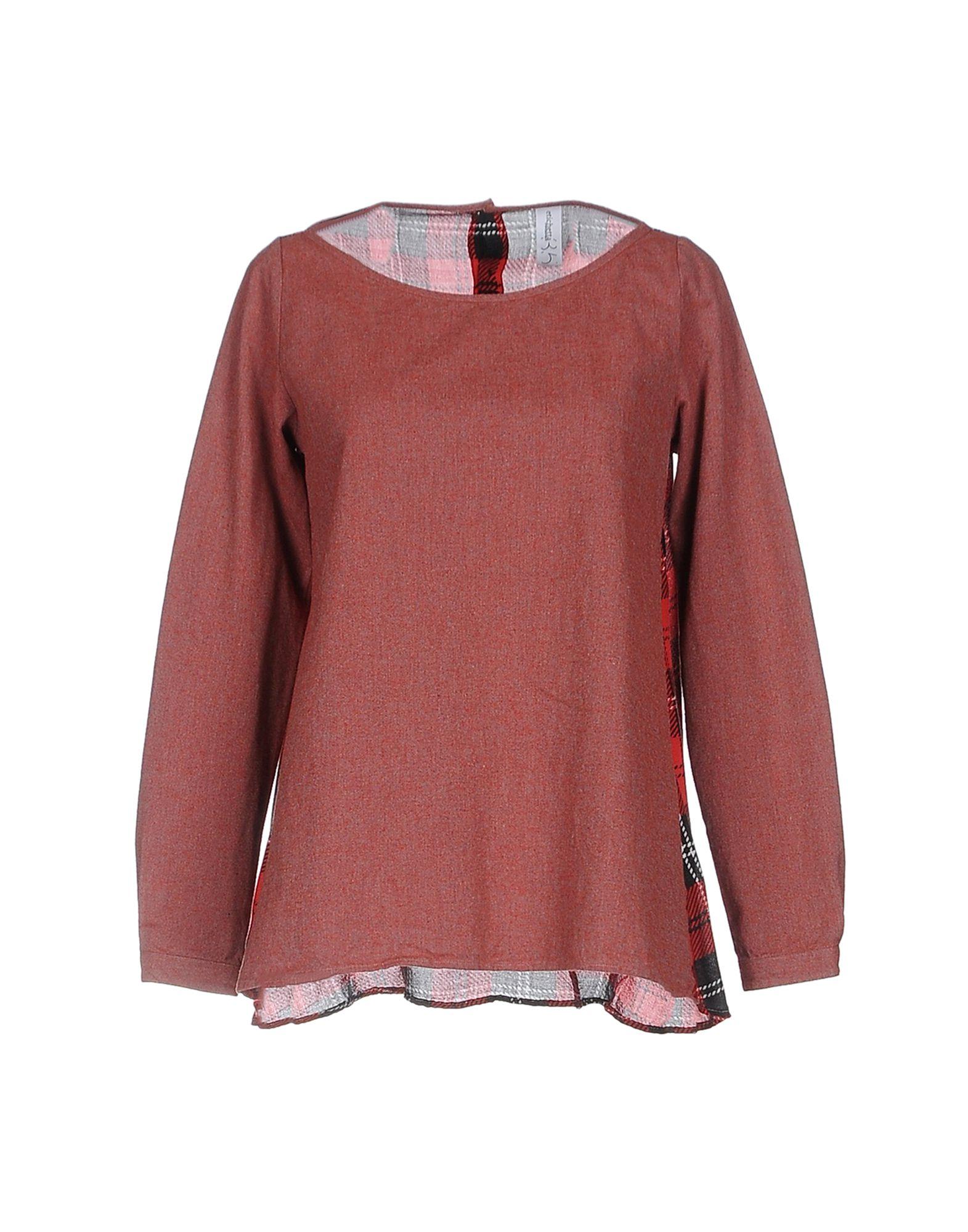 ФОТО etichetta 35 блузка