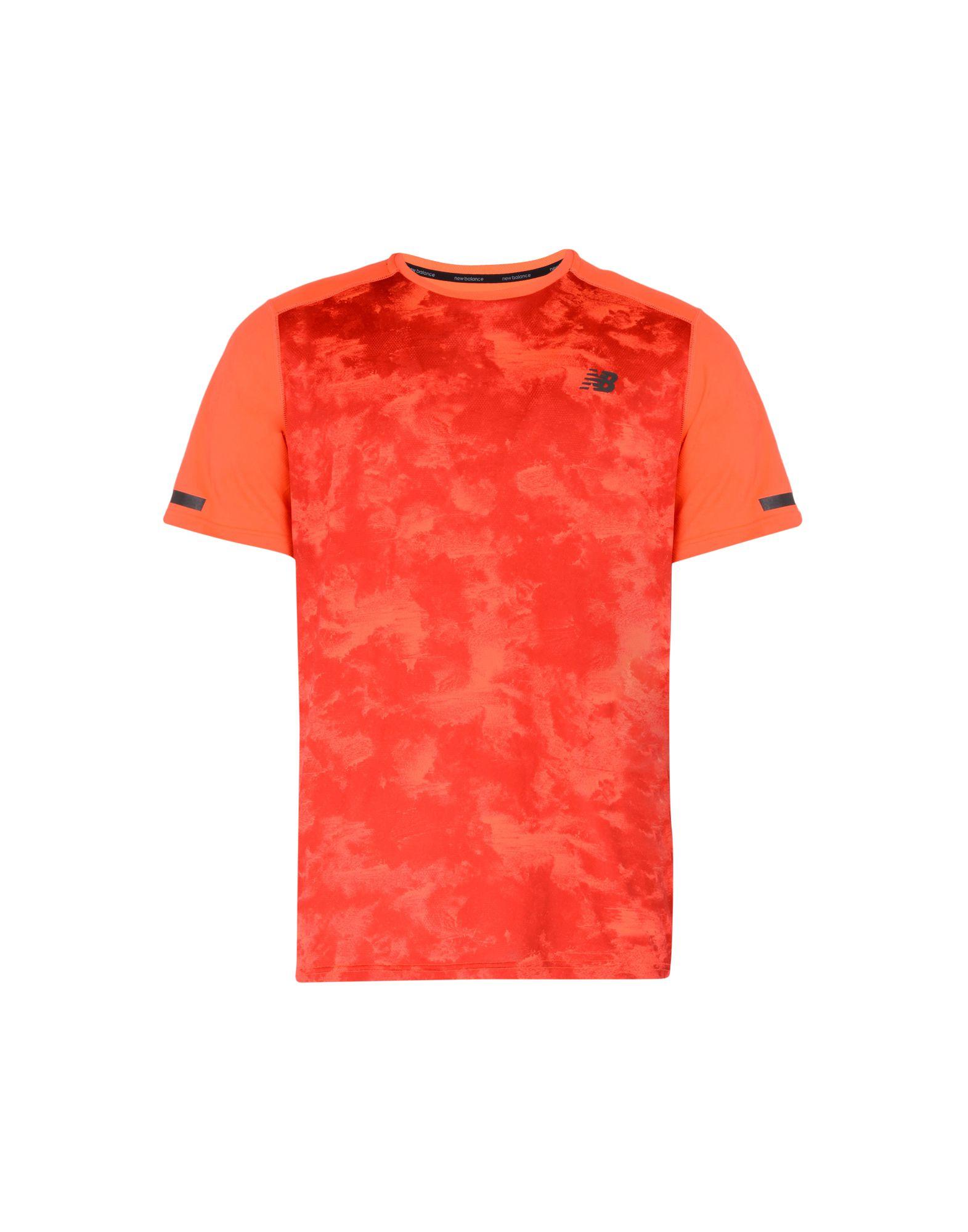 NEW BALANCE Футболка new balance футболка