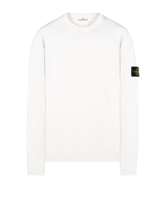 STONE ISLAND Long sleeve t-shirt 20745