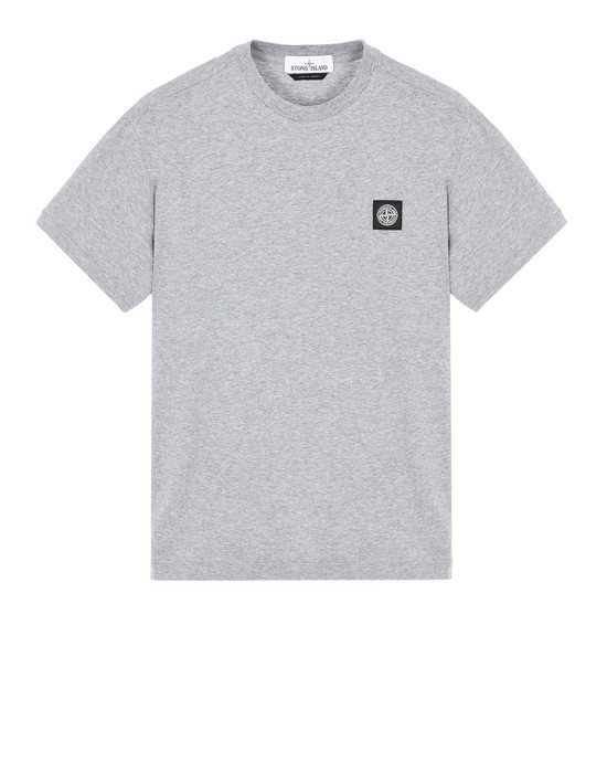 STONE ISLAND Short sleeve t-shirt 24141
