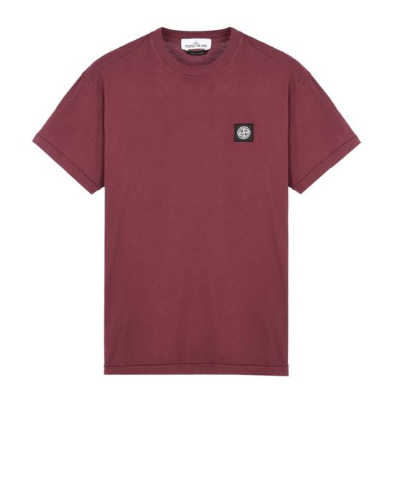 STONE ISLAND Short sleeve t-shirt 24141