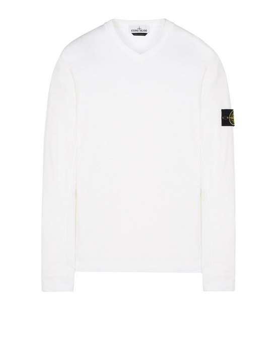 STONE ISLAND Long sleeve t-shirt 22145