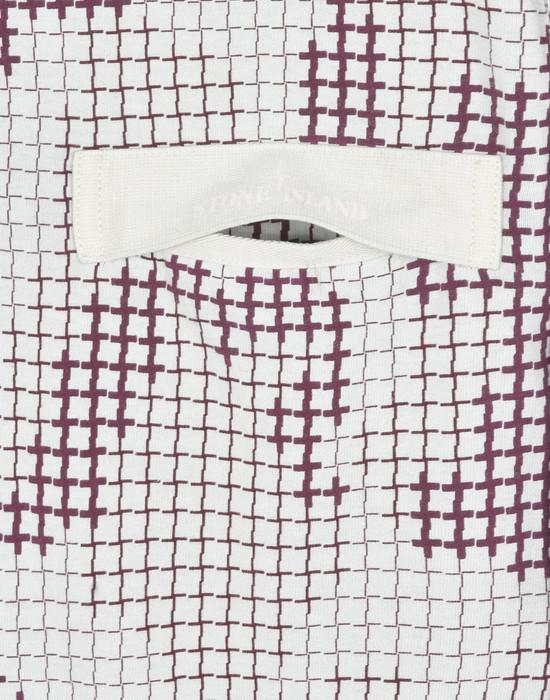12022418sp - Polo - T-Shirts STONE ISLAND