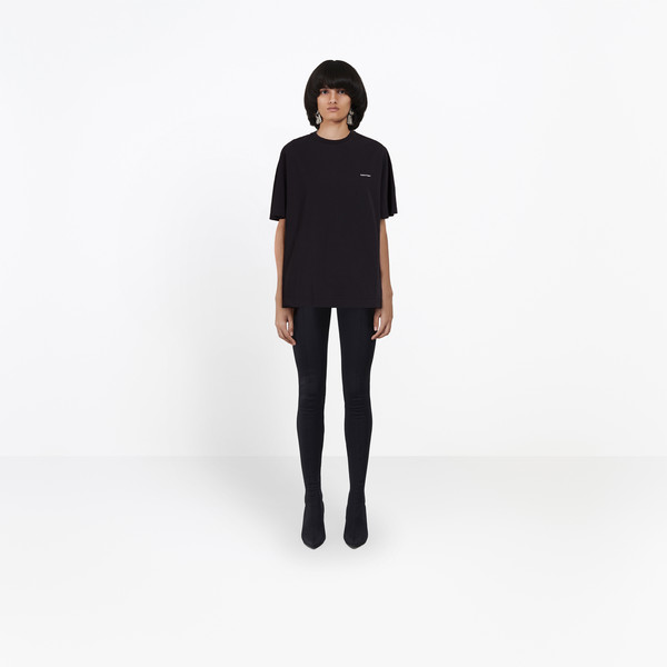 Tee-Shirt Manches Courtes Cocoon