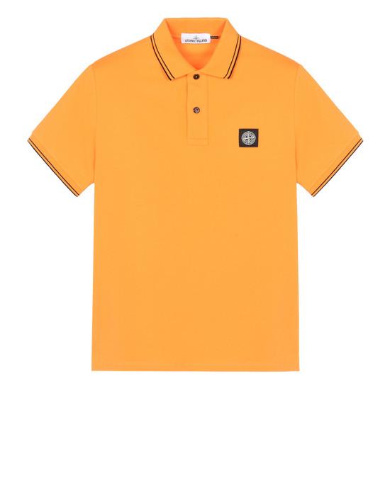 STONE ISLAND Polo shirt 22S18