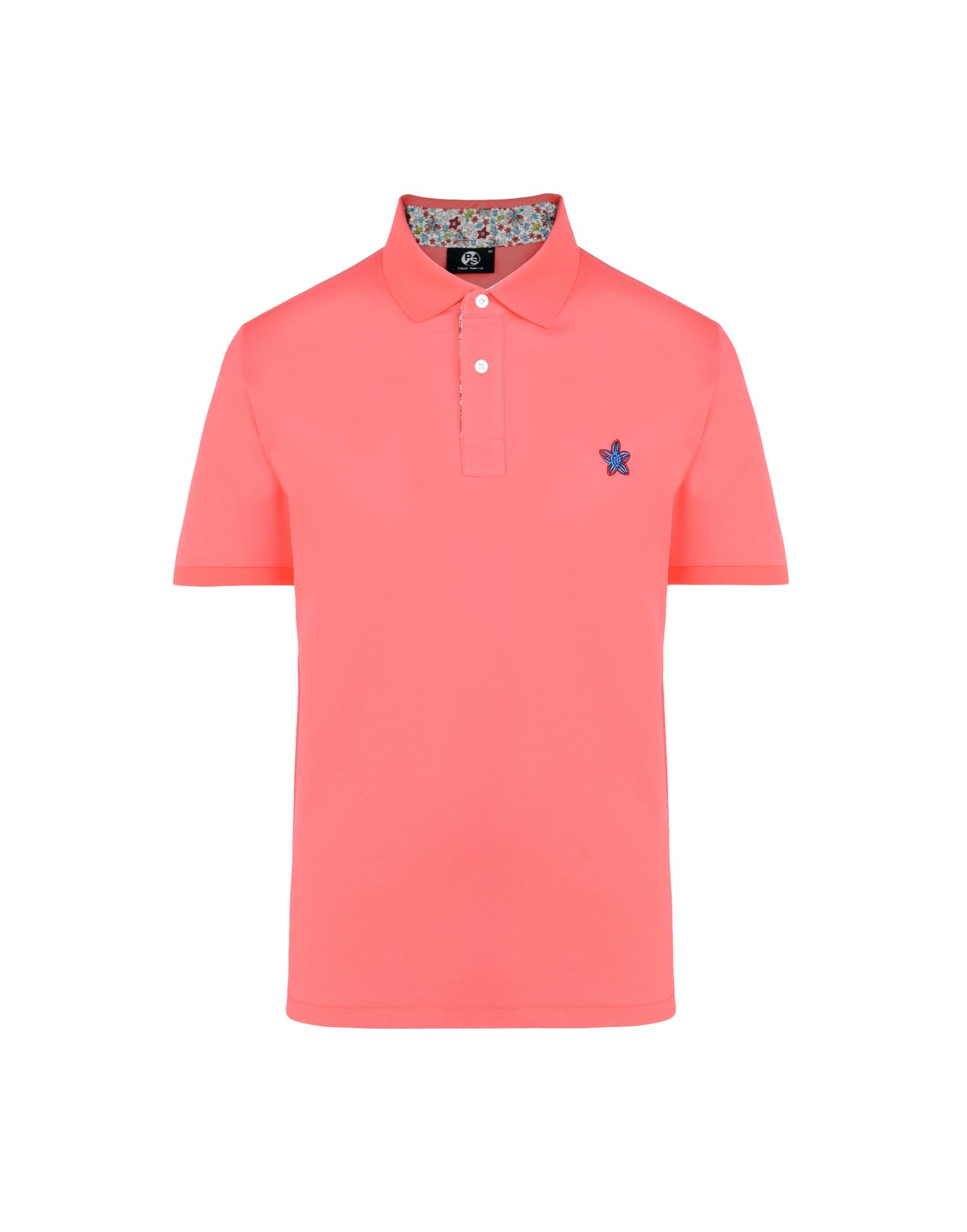 PS by PAUL SMITH Поло ps danwote polo