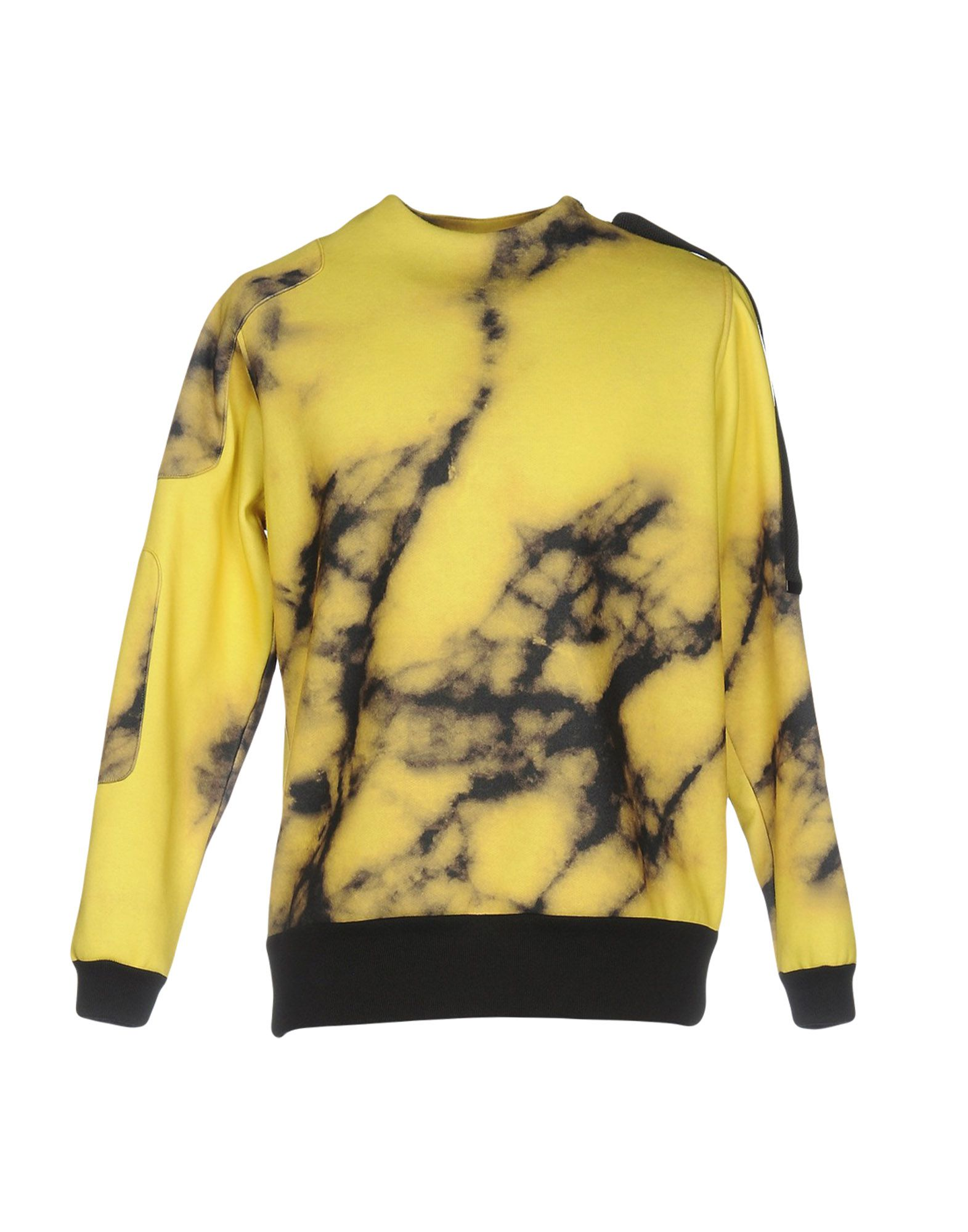 BEENTRILL # Sweatshirts in Yellow