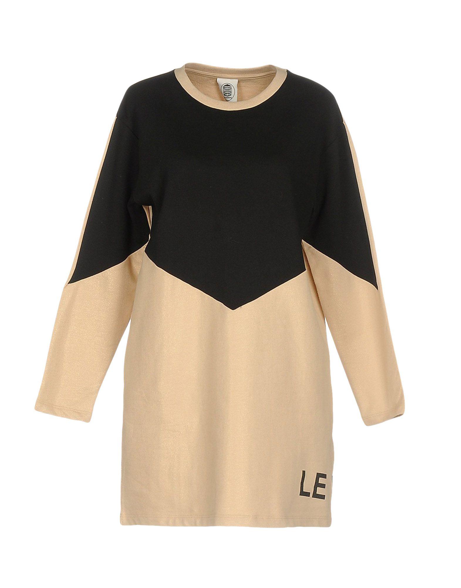 LE VOLIÈRE Короткое платье le volière короткое платье