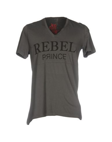 Футболка REBEL PRINCE 12025223KM