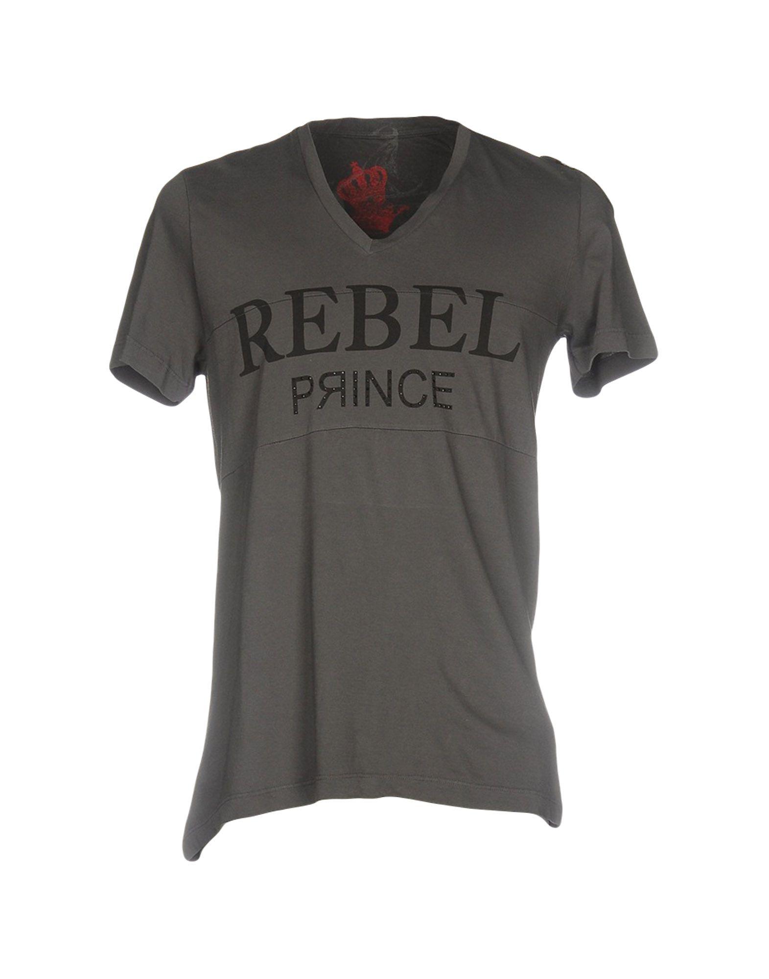 REBEL PRINCE Футболка свитшот insight rebel yell crew midnight oil