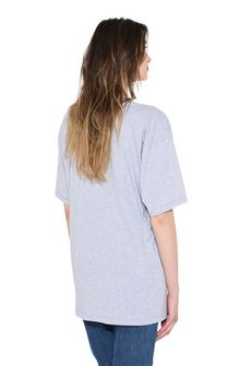 ALBERTA FERRETTI SUNDAY IN GREY T-shirt Woman d