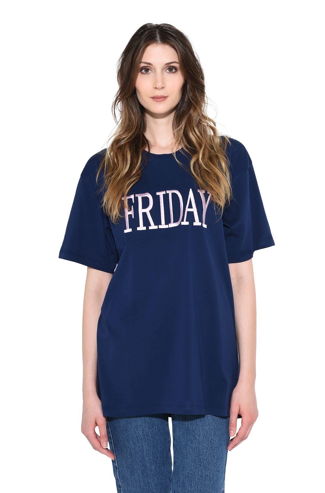 ALBERTA FERRETTI T-shirt D r
