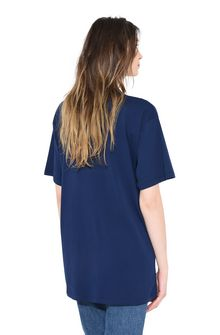 ALBERTA FERRETTI FRIDAY IN BLUE T-Shirt D d