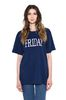 ALBERTA FERRETTI FRIDAY IN BLUE T-Shirt D r