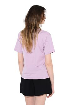 ALBERTA FERRETTI MONDAY IN PINK T-shirt Woman d