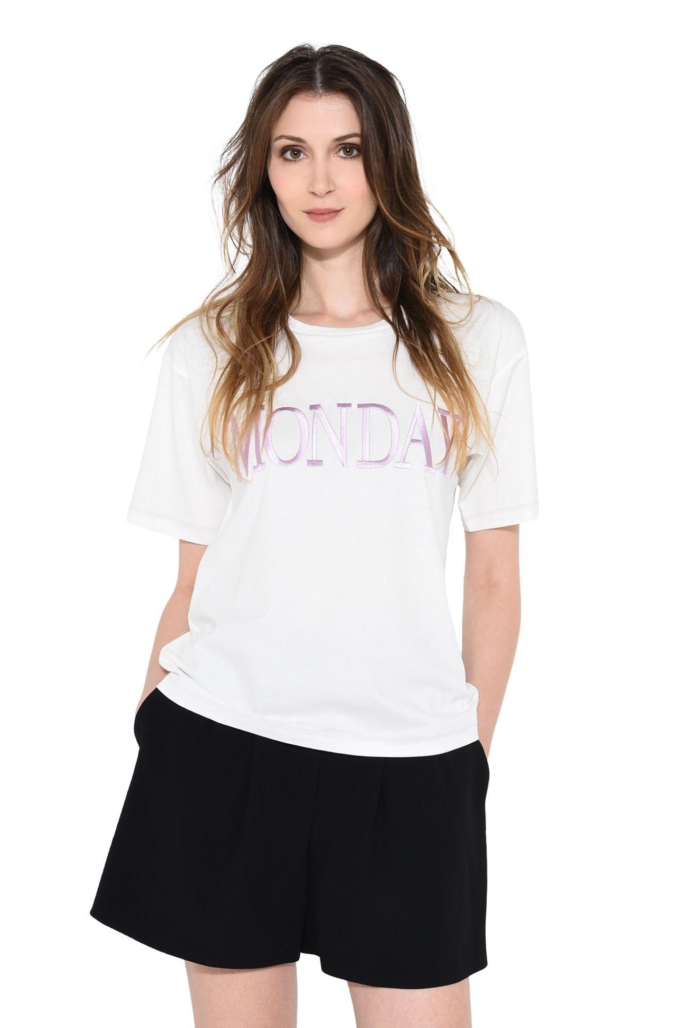 ALBERTA FERRETTI Tシャツ D r