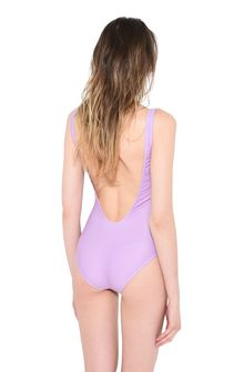 ALBERTA FERRETTI MONDAY IN PINK Swimsuit D e