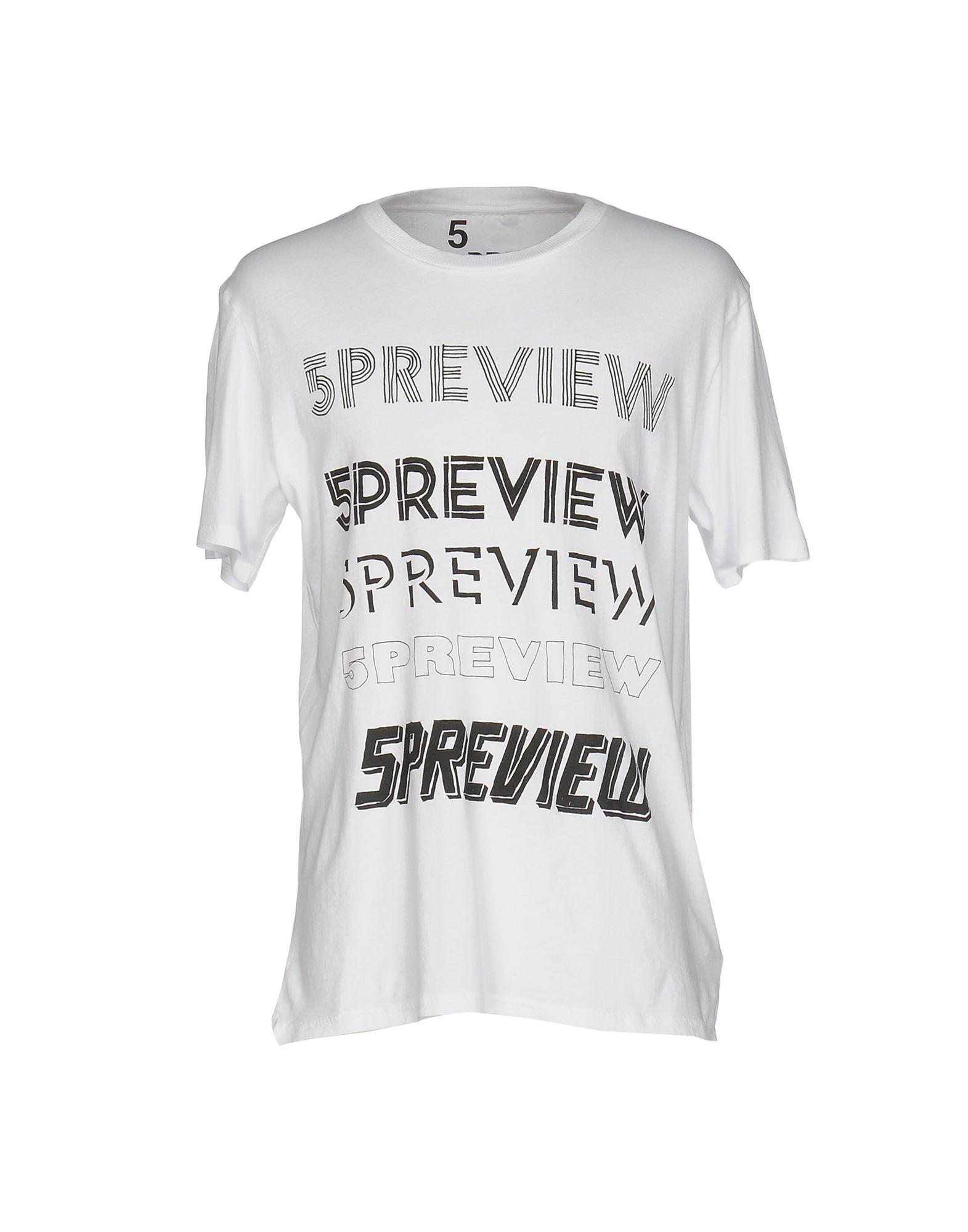 5PREVIEW Футболка 5preview