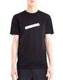 "LANVIN Polos & T-Shirts Man ""LANVIN"" T-SHIRT f"