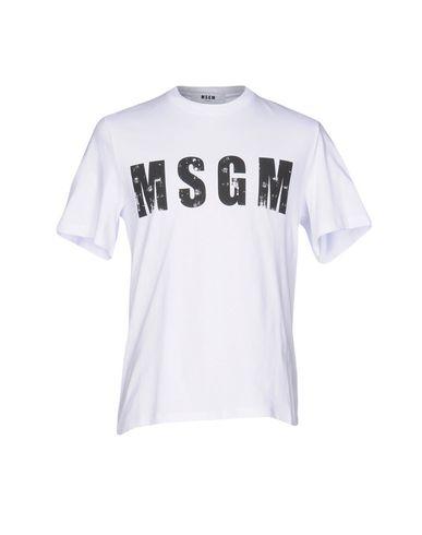 Футболка MSGM 12028707PR