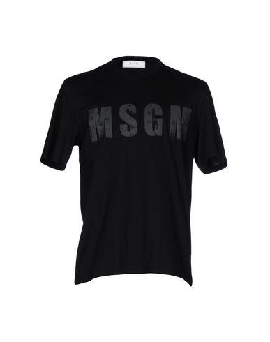 Футболка MSGM 12028707UR