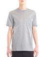 """LANVIN Polos & T-Shirts Man T-SHIRT WITH """"L"""" APPLIQUÉ f"""