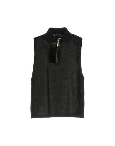 ANTHONY VACCARELLO Polo femme