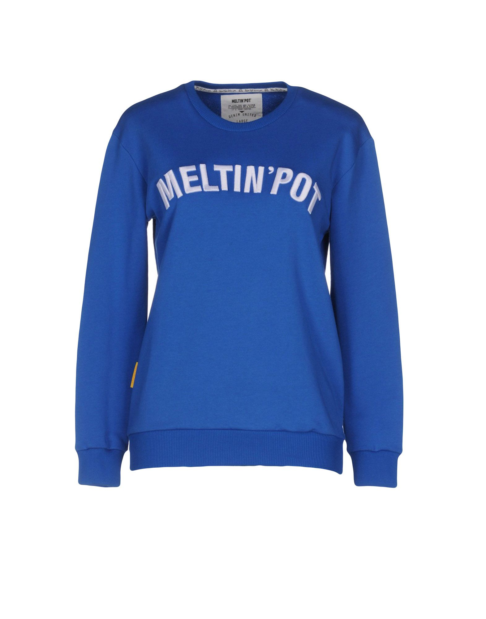 MELTIN POT Толстовка джинсы meltin pot джинсы