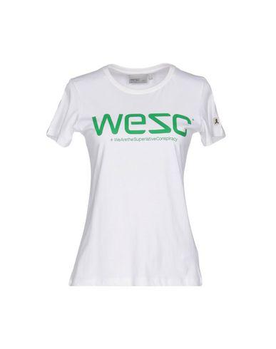 Футболка WESC 12031321BG