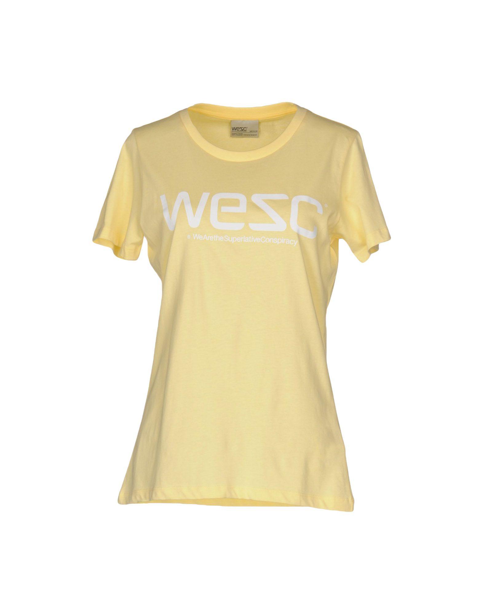 WESC Футболка wesc бикини