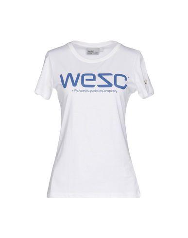 Футболка WESC 12031325SV