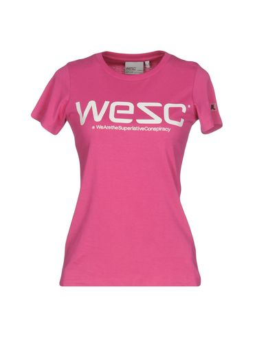 Футболка WESC 12031405DB