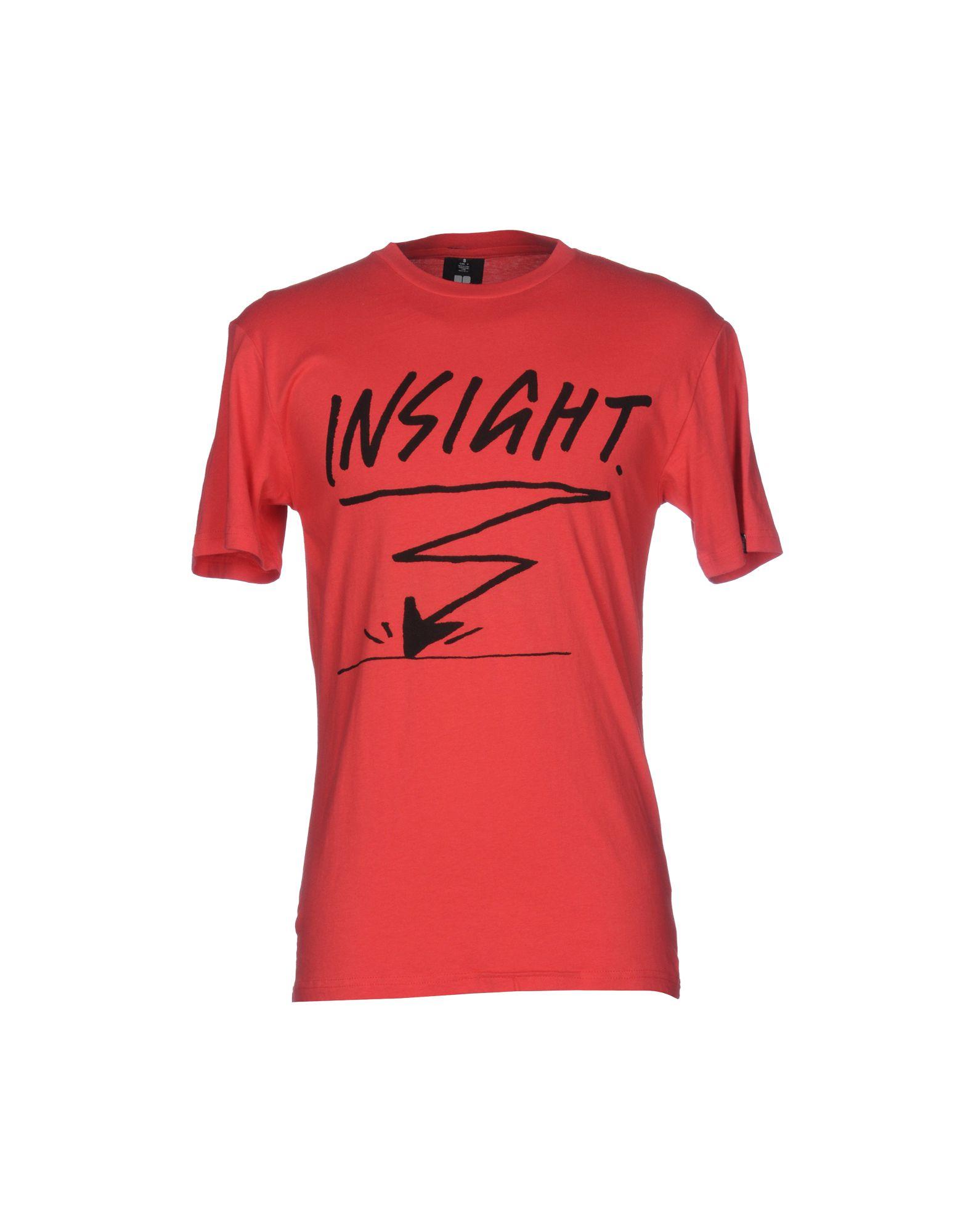 0051 INSIGHT Футболка футболка insight sex
