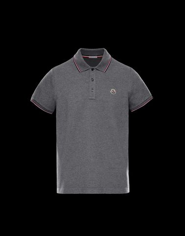 Moncler Polo shirt U POLO SHIRT
