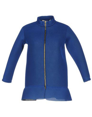 Купить Женскую толстовку или олимпийку  синего цвета