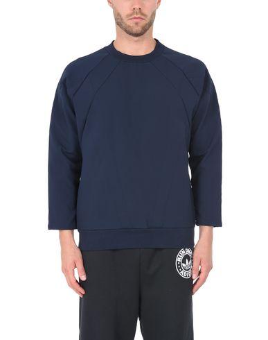 Фото 2 - Мужскую толстовку  темно-синего цвета