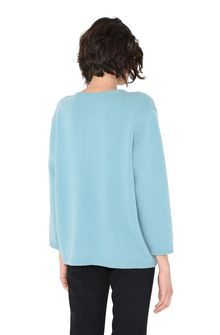 ALBERTA FERRETTI GOODMORNING SWEATER KNITWEAR Woman e