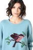 ALBERTA FERRETTI GOODMORNING SWEATER KNITWEAR Woman a