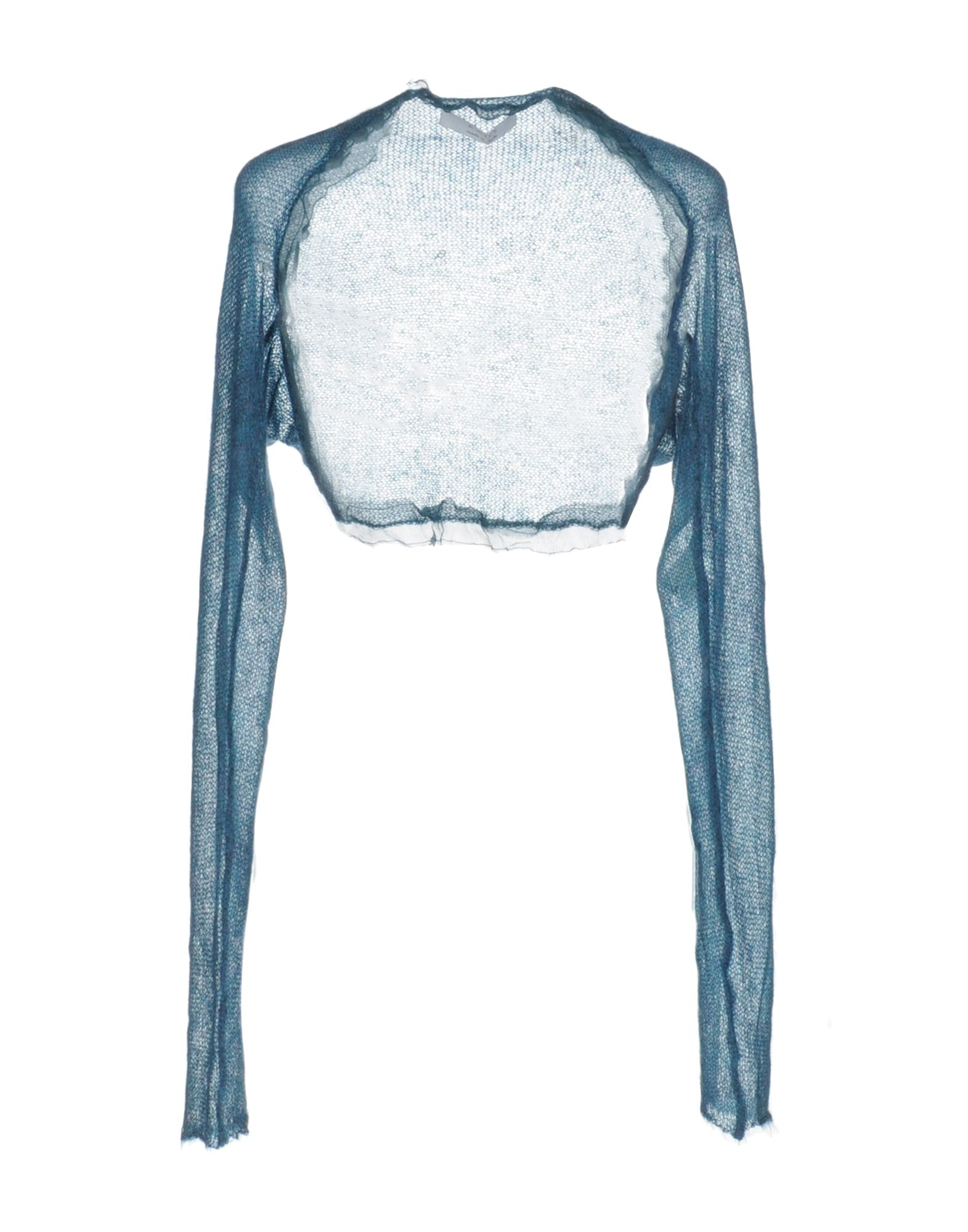 KAOS Damen Bolero Farbe Blaugrau Größe 5