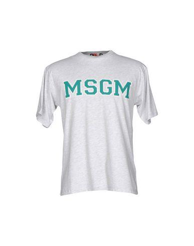 Футболка MSGM 12038256HV