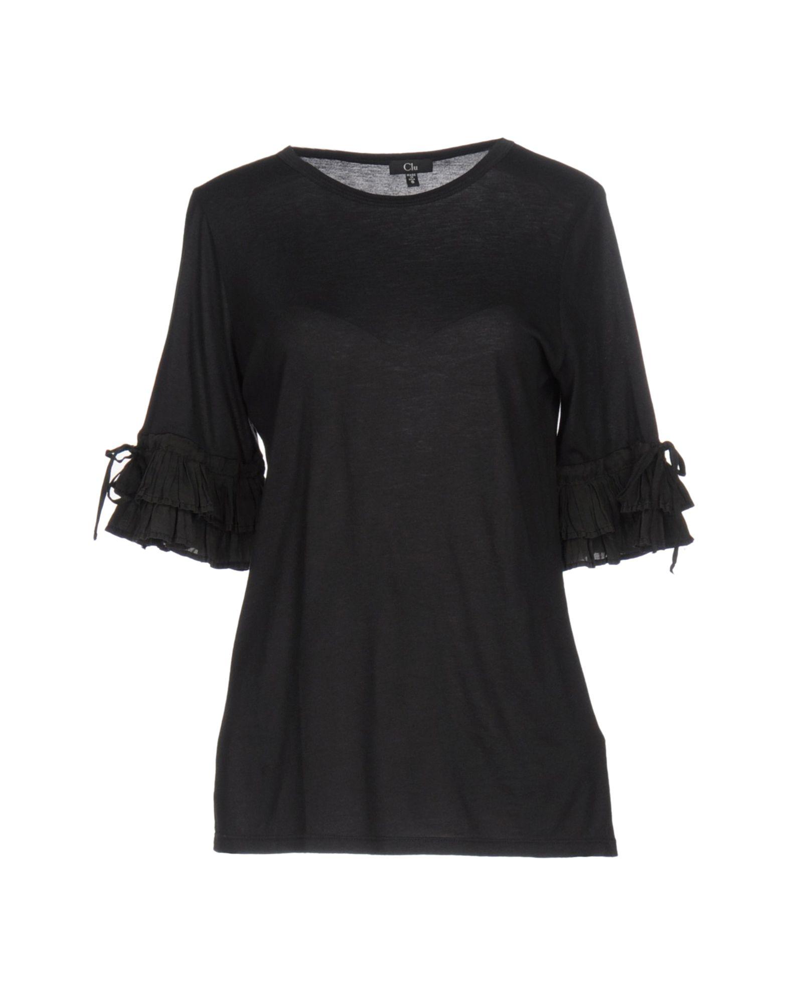 CLU Футболка юбка для девочки yb10545 разноцветный y clu